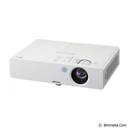 PANASONIC Projector [PT-LB3EA] - Proyektor Seminar / Ruang Kelas Sedang